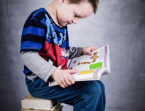 Parenting Tips: When to Consider Testing for Dyslexia
