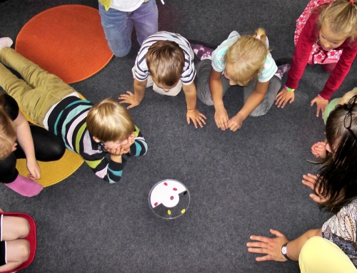 Should You Redshirt Your Child with ADHD?