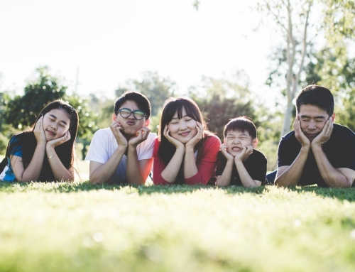 10 Ways to Grow Closer as a Family This Summer
