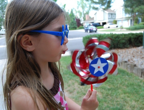 5 Tips to Help Children on the Autism Spectrum Avoid a Sensory Overload This Fourth of July