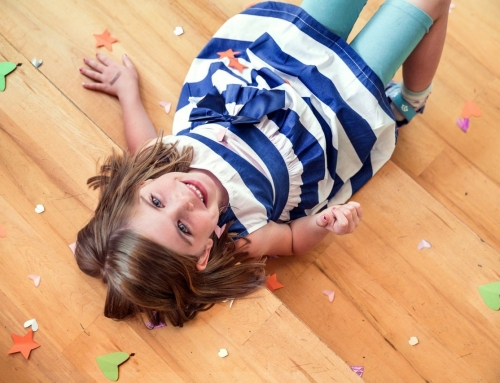 4 Fun Mindfulness Activities for Kids