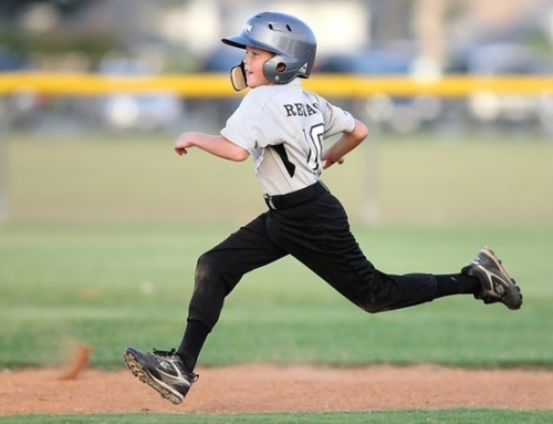 How to Prevent Kid's Sports Injuries From Occurring